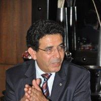 Omar Magoul,  Directeur Général d'Interworld et organisateur du salon «Serv'Auto»
