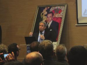 Interview Tajeddine Bennis, Président de la Branche Industrie Automobile au sein de l'AMICA