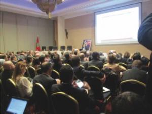 Convention fournisseurs sur l'intégration locale : Appel à l'implantation de nouveaux métiers et technologies