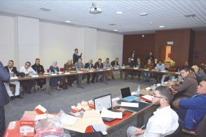 Getcomar s'offre un séminaire sur la climatisation