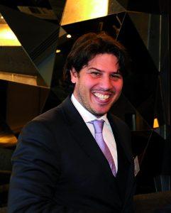 Interview, Mehdi Baumel