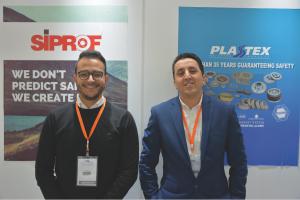 Siprof et Plastex : 25 ans de présence en Algérie !