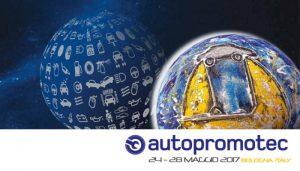 Autopromotec 2017 ouvre ses portes