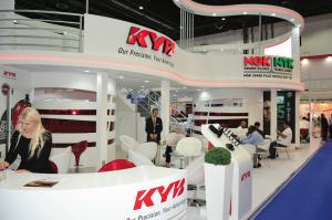 Kyb : des partenaires de choix