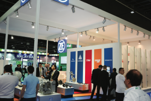 ZF Aftermarket distille ses marques