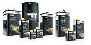 BOSCH Liquide de frein ENV4_1 K 065