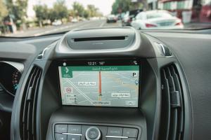 Le système SYNC 3 de Ford reçoit une distinction internationale
