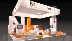 Nexus Automotive International à Equip Auto Paris 2017
