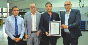 Après vente: Volvo Maroc reçoit la certification de Volvo Suède