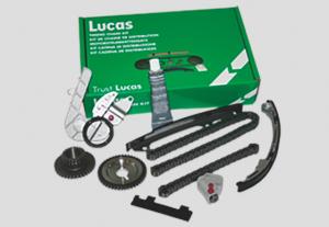 Lancement de la gamme kits chaînes par Lucas