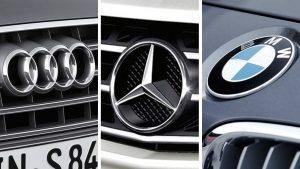 Le marché du VO premium au Maroc est mené par trois marques…