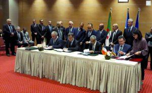 PSA en Algérie, c'est parti!