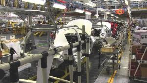 Industrie automobile : Le Maroc au top 3 des pays les plus prometteurs