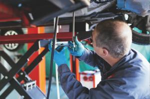 « Lamine » des mécaniciens au Maroc : Un métier très peu connu…