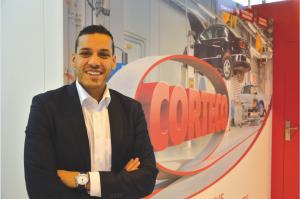 Nazim Massamah, responsable Export de Corteco SAS : « Pour développer un produit, il est absolument primordial d'être présent sur le terrain »