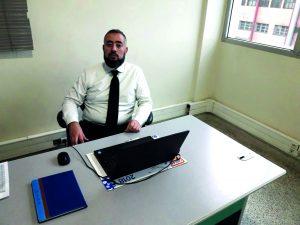 Youssef Demni, Directeur général de Sinfa Câbles
