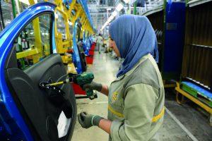L'écosystème Renault surcarbure au Maroc!