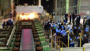 Industrie sidérurgique : Comment l'automobile a sauvé Maghreb Steel…