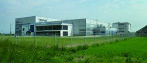 Industrie automobile : Ouverture d'une nouvelle usine Teknia à Tanger