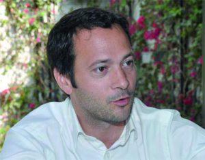 Thomas Bincaz, Country Manager Morocco de Mister Auto Maroc