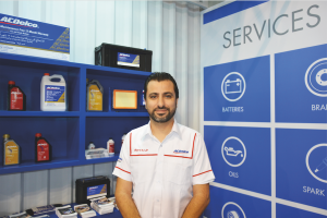 ACDelco Service Center, une affaire qui marche !