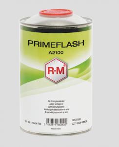 Séchage éclair à température ambiante avec PRIMEFLASH A2100 de R-M