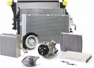 Nouveau catalogue climatisation Delphi Technologies