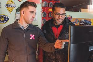 Otop : La solution de vente en ligne pour les pros