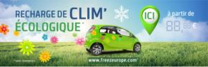 Duracool fluide frigorigène sécuritaire, écologique et économique