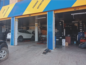 Une journée chez le garagiste automobile Auto Clair