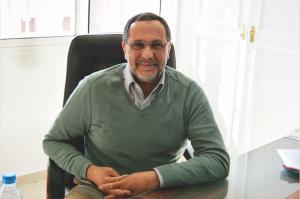 Abdelhak Ryadi, Directeur général de RIAPA