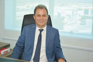 Khélil Chaïbi, Président directeur général, ELECTRO DIESEL TUNISIE