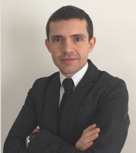 Entretien, Claudio Profita, Marketing and Business Development Manager, Refinish Africa, PPG Italia Sales & Services