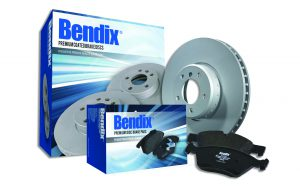 Steco Power relance la marque Bendix en France !
