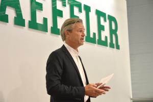 Schaeffler Automotive Aftermarket, division indépendante du groupe !