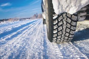 Ces marocains qui roulent en pneus neige…