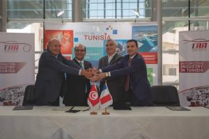 Equip Auto Tunisie, rendez-vous pris!