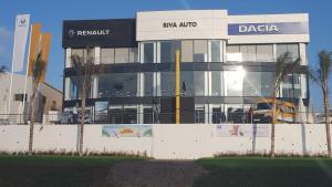 Ouverture d'une concession Renault à El jadida