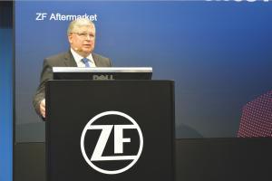 ZF Aftermarket poursuit le rapprochement de ses marques