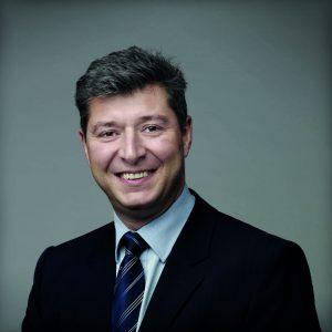 Olivier Gandolfo, Directeur Pièces et Services, Région Moyen-Orient – Afrique Groupe PSA