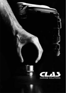 CLAS lance deux nouveaux catalogues : un VL et un spécial PL
