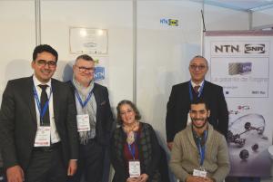 Hassan Mahrez, directeur général NTN-SNR Maroc