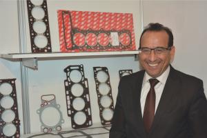 Mohamed Ouzif, Directeur général de Gaupa et Secrétaire général du Gipam