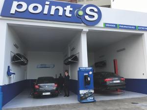 Point S dévoile ses résultats et lance un nouveau pneu