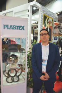 Plastex exporte aussi en Chine !