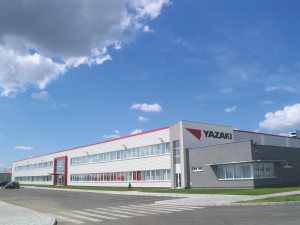 Le groupe Yazaki ouvrira une nouvelle usine au Maroc