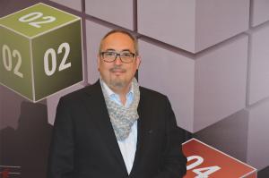 Alex Mungiuri, Vice-Président MEA et Turquie, Schaeffler Automotive Aftermarket