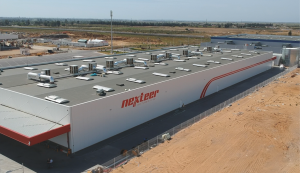 Nexteer ouvre une usine à Kenitra
