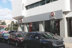 La Continentale des Services passe de Renault à Fiat Groupe