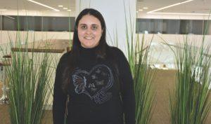 Ikram Ezdi : responsable pièces Jaguar, Land Rover, Mazda, Groupe SMEIA